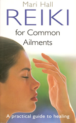 Reiki for Common Ailments