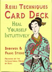 Reiki Techniques Card Deck