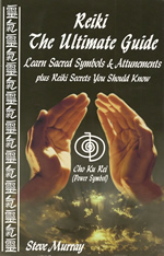 Reiki the Ultimate Guide - Volume 1