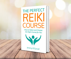 The Perfect Reiki Course Book